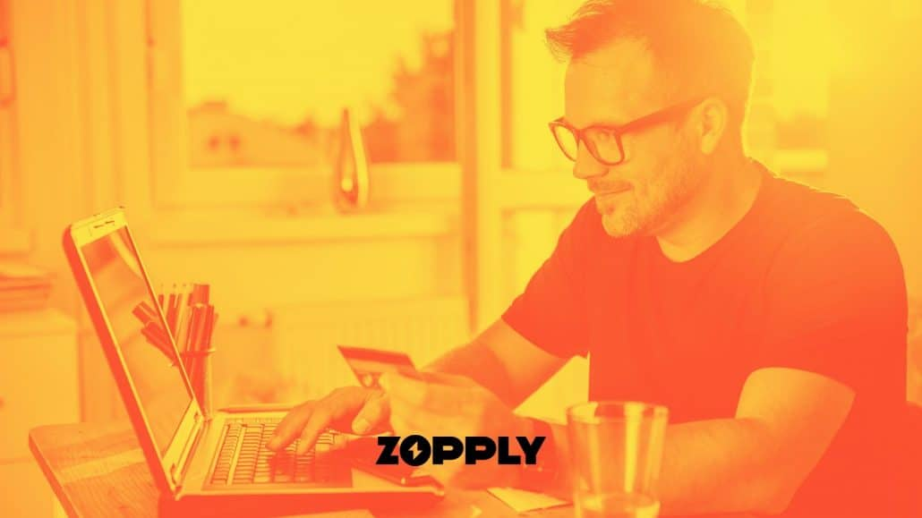 ZOPPLY - Why Should You Pay for Something that you could do yourself