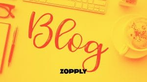 ZOPPLY - Blogs and what they can for your brand