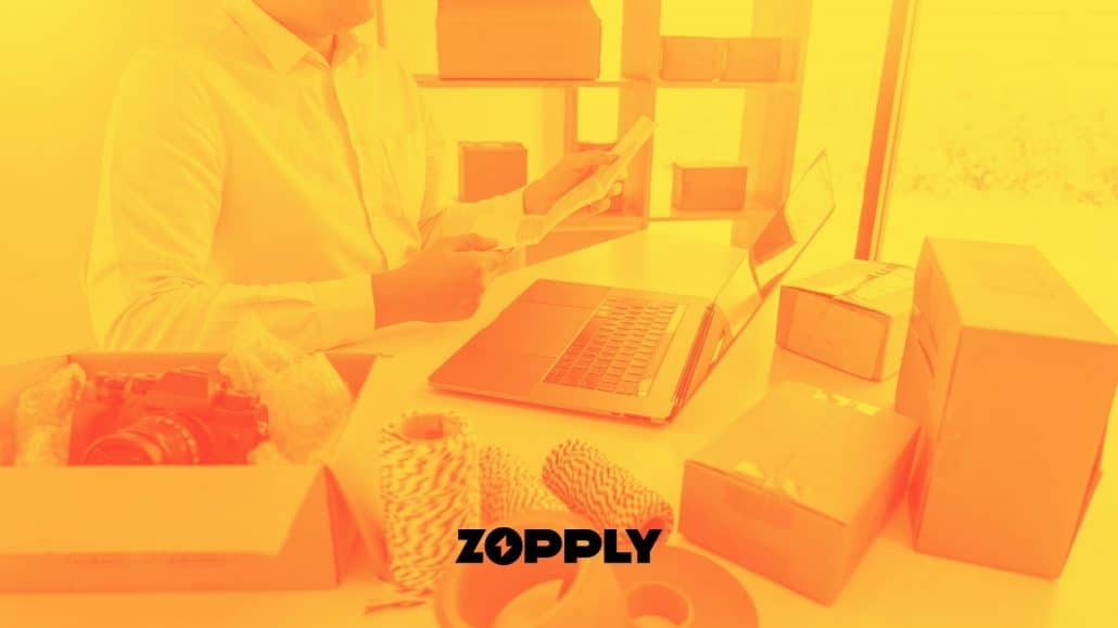 ZOPPLY - Small and Medium Enterprises