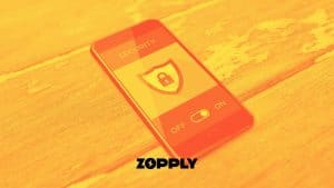 ZOPPLY - Cookie Consent Manager