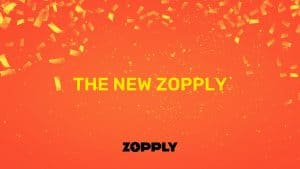 ZOPPLY - The New ZOPPLY
