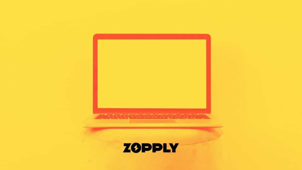 ZOPPLY Should you build a website for your brand