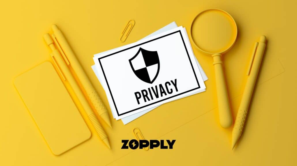 Dynamic Content with Privacy